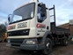 Our aggregate delivery lorry